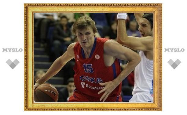 Кириленко назвал игру ЦСКА близкой к идеальной