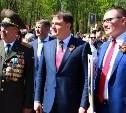Владимир Груздев о Юрии Андрианове: Настоящий полковник!