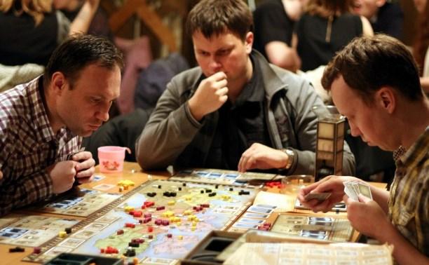 В Туле пройдет Фестиваль настольных и ролевых игр «Горыныч»