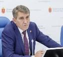 Дмитрий Миляев будет исполнять обязанности главы администрации Тулы