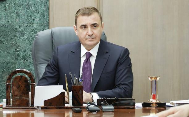 Пятилетка губернатора Тульской области Алексея Дюмина: что сделано