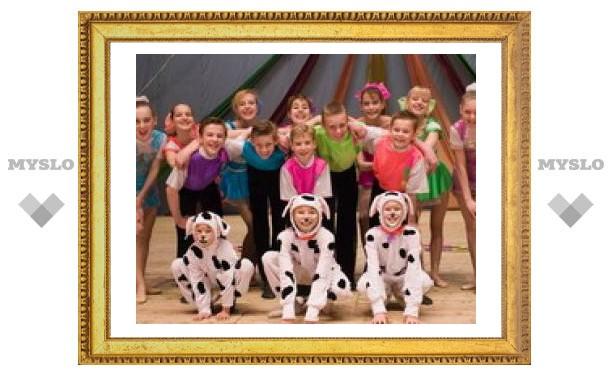 В Туле выберут лучших циркачей