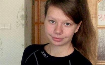 Студентка Новомосковского училища выступит на чемпионате Европы по плаванию