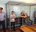 Подсудимый по делу о нападении на семью Гегама Саркисяна ругался на прессу