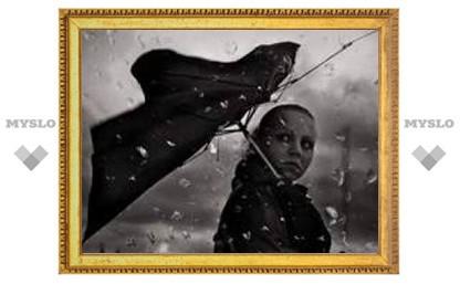 Погода в Туле на выходные: дожди, дожди...