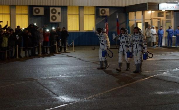 Студенты ТулГУ увидели старт космического корабля с космодрома «Байконур»