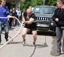 Туляков приглашают на спортивный турнир «Сила молодецкая»