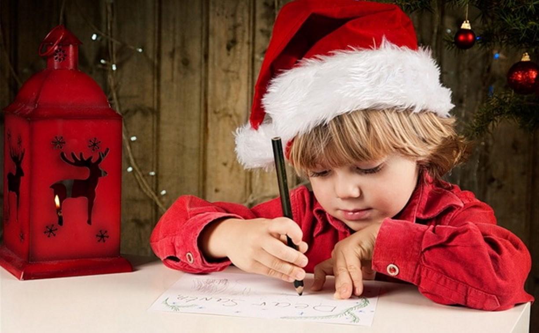 Роскомнадзор составил единый образец письма Деду Морозу