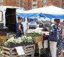 Опубликованы новые правила размещения нестационарных торговых объектов в Туле