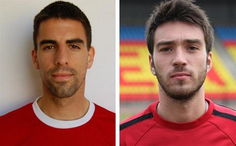 Бывшие игроки «Арсенала» усилили новую команду