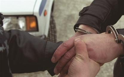 В Веневском районе полицейские поймали вора