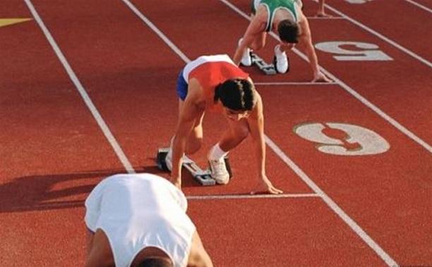 В Туле пройдут легкоатлетические состязания «День спринта»