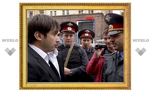 """Двух участников """"стреляющей свадьбы"""" принудительно доставят в суд"""