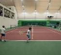 В Туле пройдет международный турнир по теннису Samovar Cup