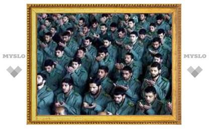 Британские военные испугались вторжения иранцев в Ирак