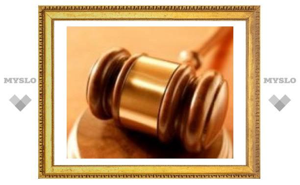 В Туле осудили убийцу-грабителя
