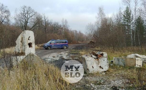 Бойня в Алексине: дело в отношении полицейского-стажера направлено в суд