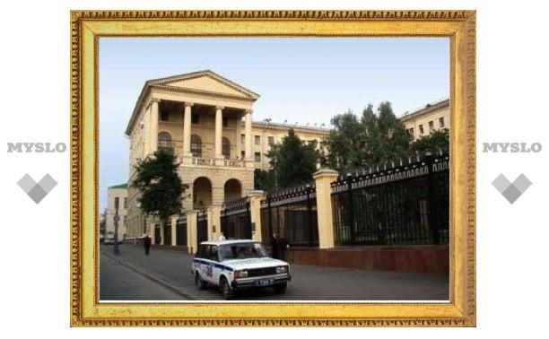 В Москве поймали торговцев поддельными документами