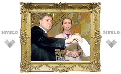 Итоги выборов 4 марта 2012 года: Как туляки выбирали Президента России