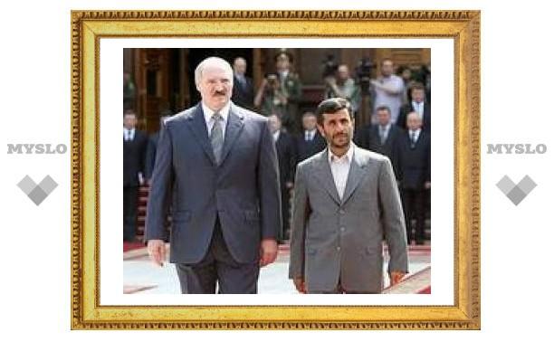 Минск получил контракт на иранскую нефть