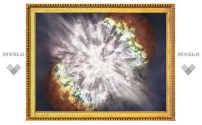 Космические лучи удивили астрономов