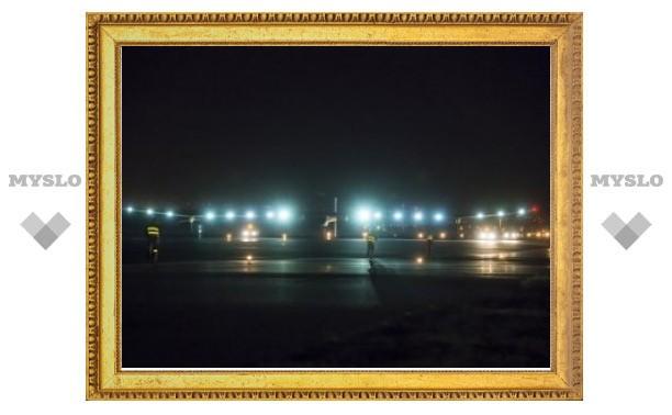 Продолжение рекордного полета самолета на солнечных батаерях отложили