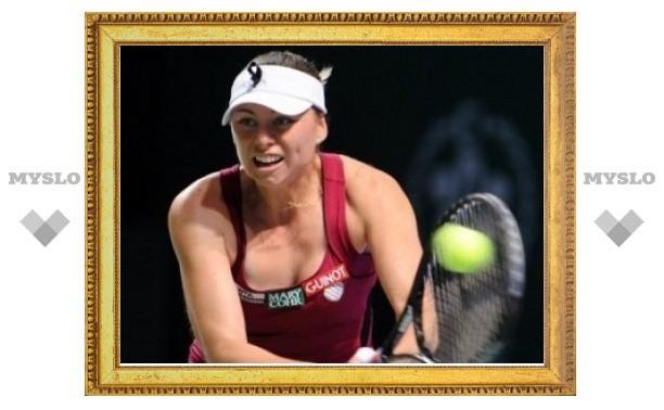 Вера Звонарева снялась с Roland Garros