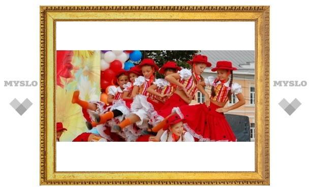 Туляков закружит «Осенний марафон»