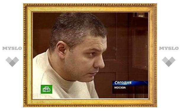Для организатора убийства Андрея Козлова потребовали девять лет