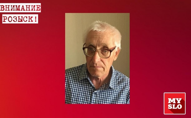 В Туле пропал 67-летний мужчина