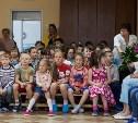 Магазин «Планета Одежда Обувь» поздравил детей с праздником