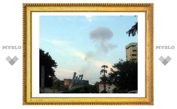 Жертвами взрывов в Мозамбике стали 72 человека