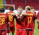 «Томь» и «Арсенал» сведут счёты 3 августа