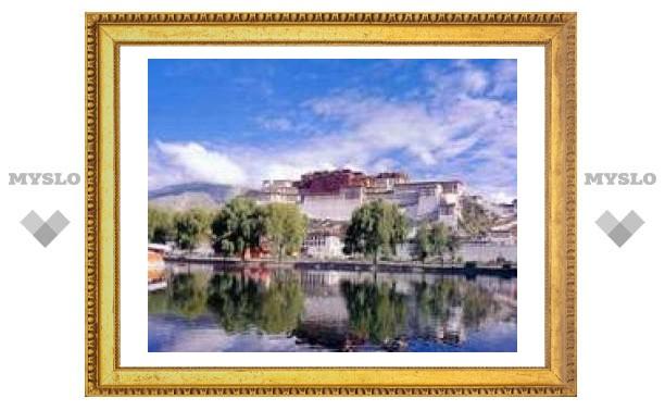 Китай запретит добывать золото на Тибете
