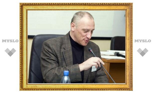 Назван претендент на место Памфиловой в президентском Совете по правам человека
