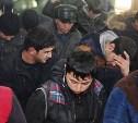 В Заокском районе полиция выявила нарушения миграционного законодательства