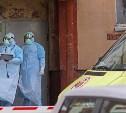 В Тульской области еще пять новых случаев коронавируса