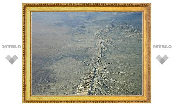 Землетрясения оказались опасны за тысячи километров от эпицентра