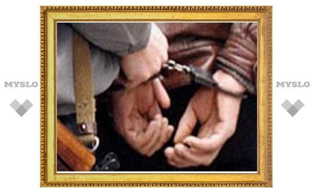 Задержанного за кражу бутылки водки попытались отбить у милиции