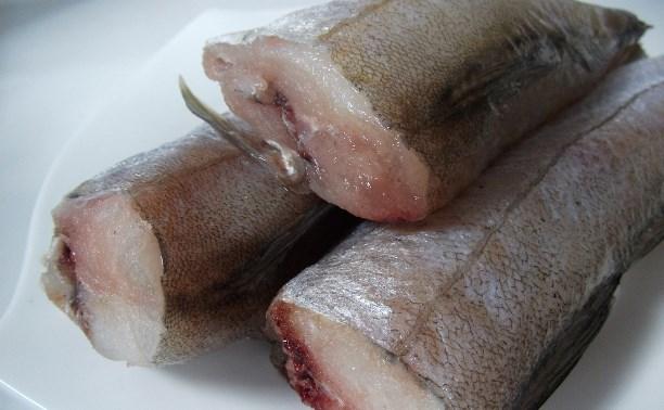 Росрыболовство готово заменить турецкую рыбу российской