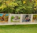 «Слобода» и Myslo устроили «фотосушку» в Центральном парке