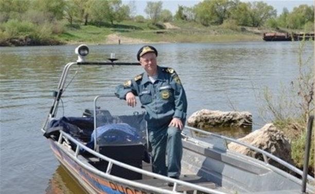 Алексинцы отметят открытие сезона навигации