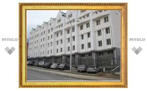 Ставропольского судью лишили иммунитета за сбитого пешехода