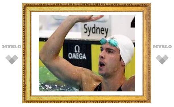 У России больше нет мировых рекордов в плавании