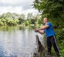 Рыбакам разрешат парковаться у реки