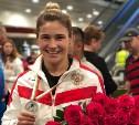 День физкультурника туляки проведут с чемпионкой Европы по боксу