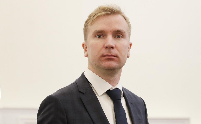 Председателем комитета Тульской области по печати и массовым коммуникациям назначен Евгений Красильников