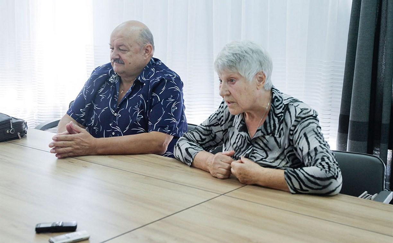 Жители дома на проспекте Ленина в Туле — Дюмину: «Наша котельная отапливает чужой ТЦ»