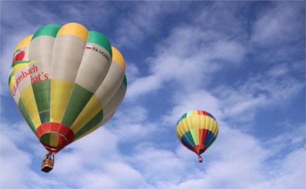 В Туле определят лучших в воздухоплавании
