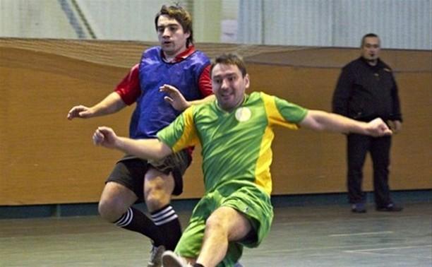 Тульская Лига любителей футбола бьет новые рекорды